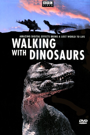 Walking with Dinosaurs (show)