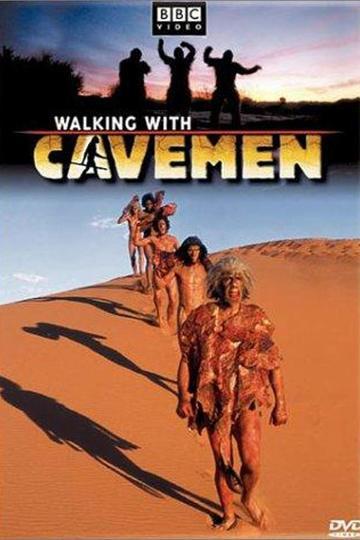 Walking with Cavemen (show)