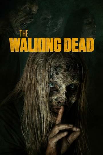 Ходячие мертвецы / The Walking Dead (сериал)