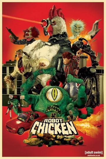 Robot Chicken (show)