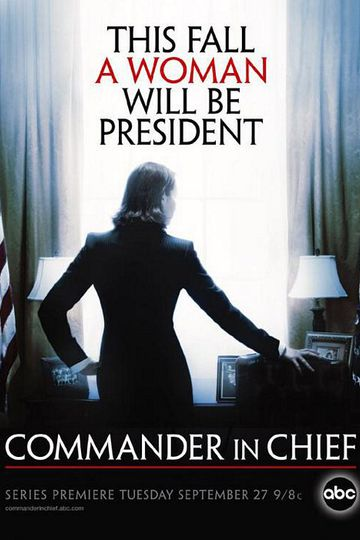 Commander in Chief (show)