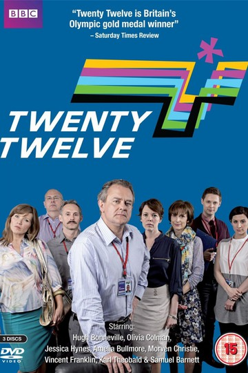 Twenty Twelve (show)