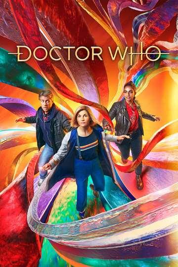 Доктор Кто / Doctor Who (сериал)
