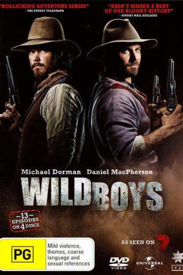 Wild Boys (show)