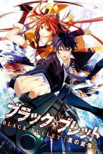 Black Bullet (anime)