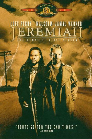 Иеремия / Jeremiah (сериал)