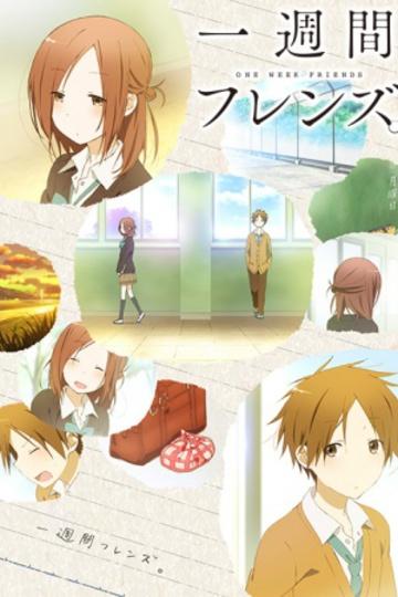 Isshuukan Friends. (anime)