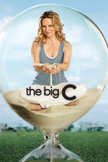 Большая буква «Р» / The Big C (сериал)