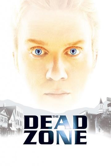 Мертвая зона / The Dead Zone (сериал)