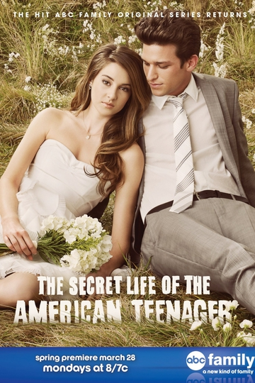 Втайне от родителей / The Secret Life of the American Teenager (сериал)