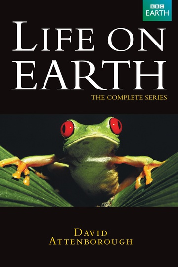 Life on Earth (show)