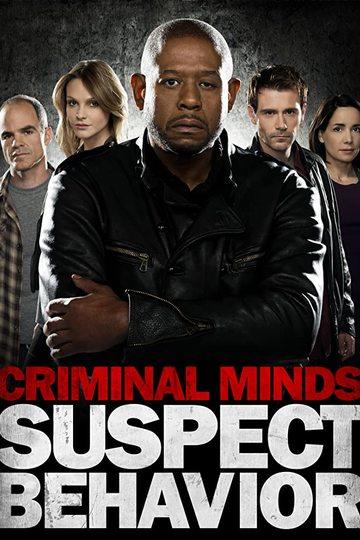 Мыслить как преступник: Поведение подозреваемого / Criminal Minds: Suspect Behavior (сериал)