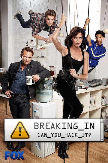 Breaking In (show)