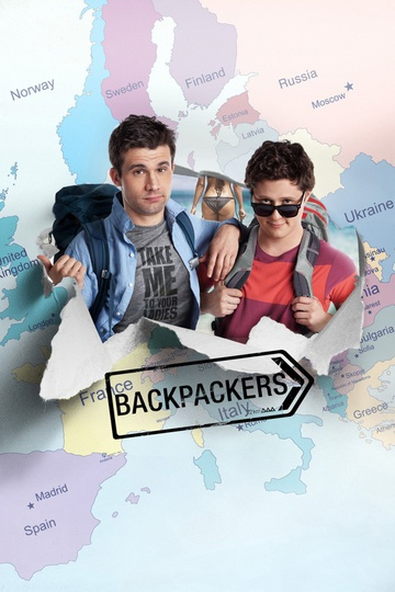 Backpackers (show)