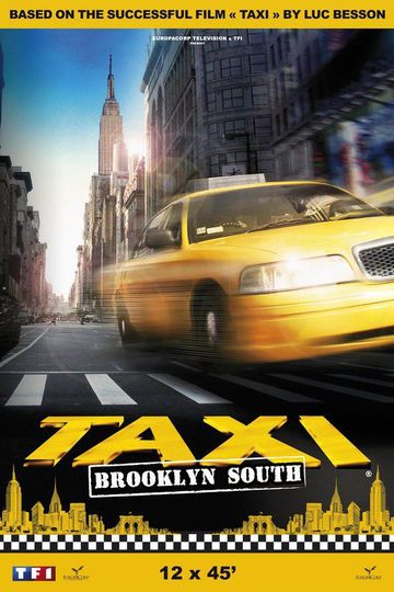 Такси: Южный Бруклин / Taxi Brooklyn (сериал)