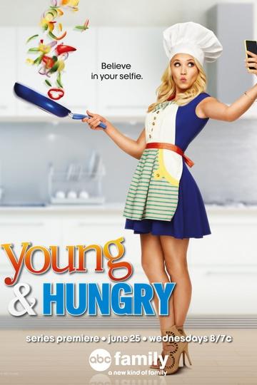 Молодые и голодные / Young & Hungry (сериал)