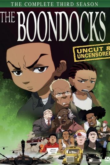 The Boondocks (show)