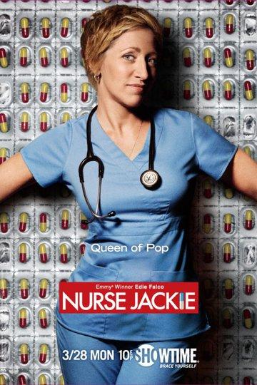 Сестра Джеки / Nurse Jackie (сериал)