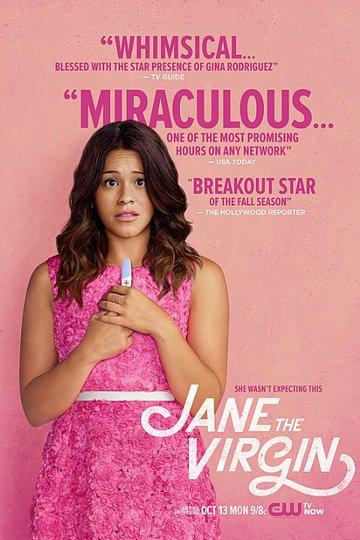 Jane The Virgin (show)