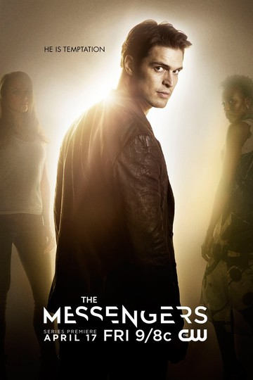 The Messengers (show)