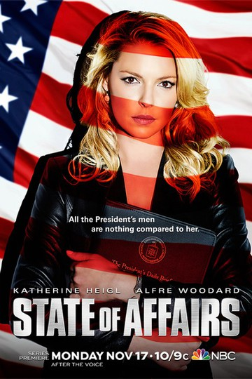State of Affairs (show)