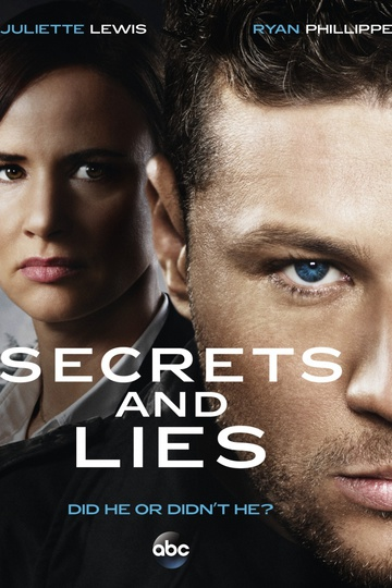 Secrets & Lies (show)