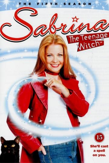 Сабрина – маленькая ведьма / Sabrina, the Teenage Witch (сериал)