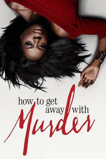 Как избежать наказания за убийство / How to Get Away with Murder (сериал)