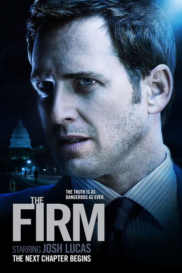 The Firm (show)
