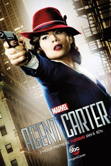 Agent Carter (show)
