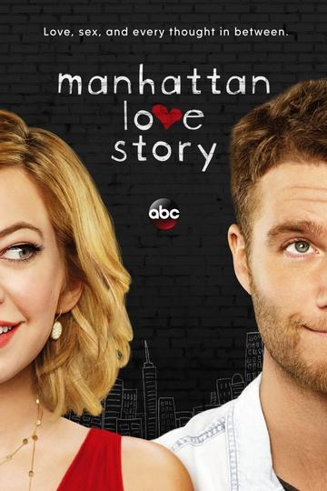 Манхэттенская история любви / Manhattan Love Story (сериал)