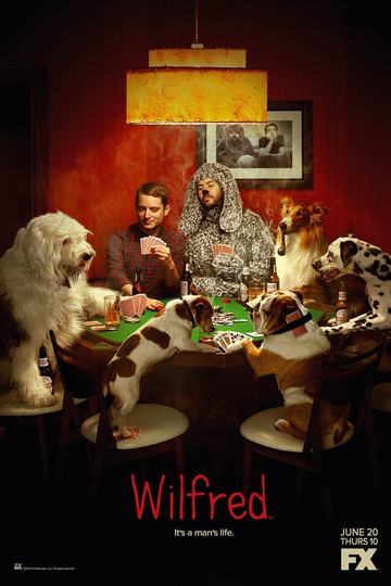 Wilfred (show)
