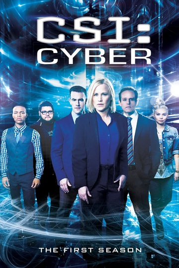 CSI: Cyber (show)