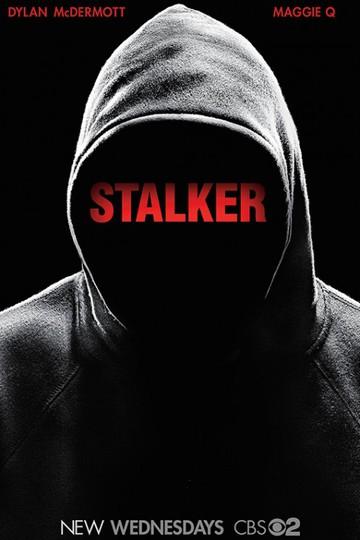 Сталкер / Stalker (сериал)