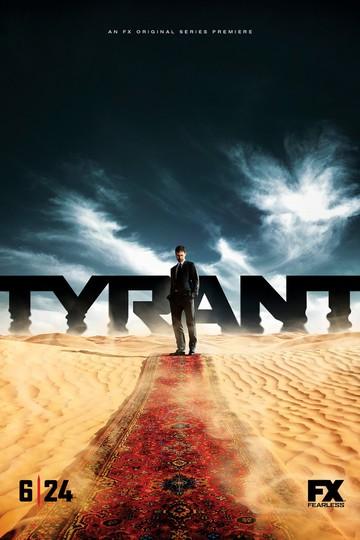 Tyrant (show)