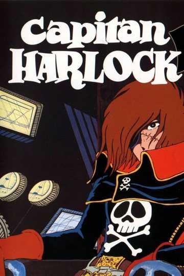 Uchuu Kaizoku Captain Harlock (anime)