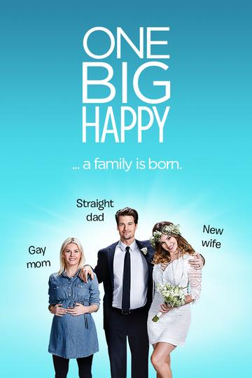 One Big Happy (show)