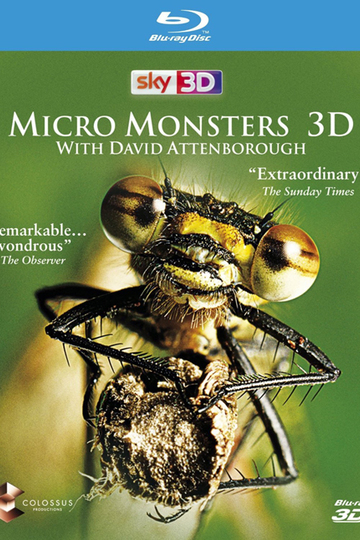 Micro Monsters (show)