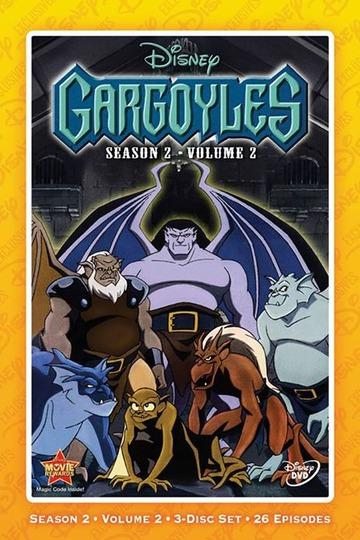Gargoyles (show)