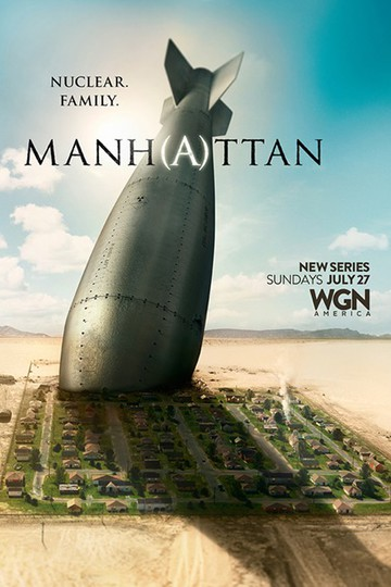 Manhattan (show)