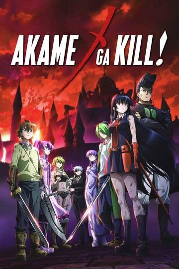 Akame ga Kiru! (anime)