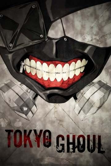Tokyo Ghoul / 東京喰種-トーキョーグール- (anime)