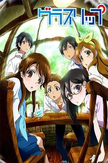 Glasslip (anime)