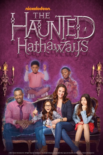 The Haunted Hathaways (show)