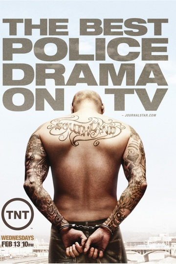 Southland (show)