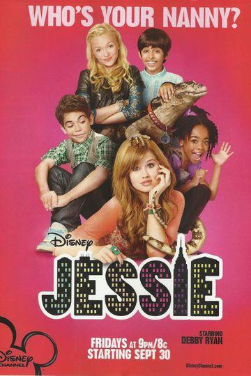Jessie (show)