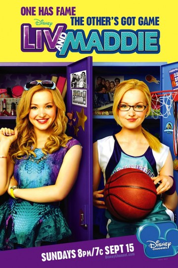 Liv and Maddie (show)