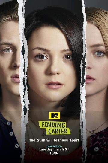 Finding Carter (show)