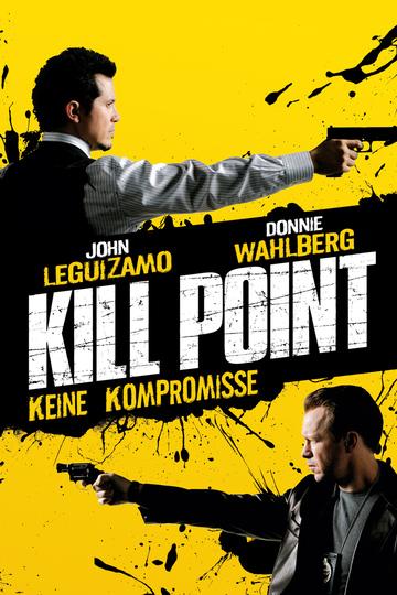 Точка убийства / The Kill Point (сериал)