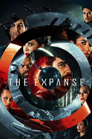 The Expanse (show)